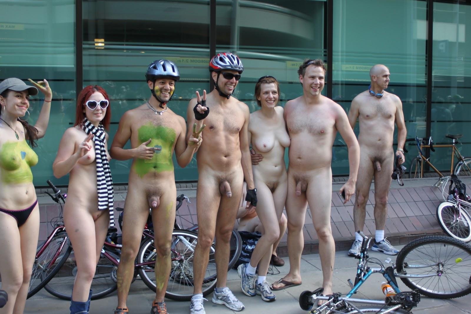 Jovencitas desnudas en pblico - Canalpornocom